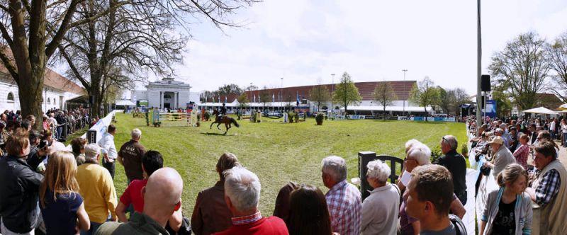 Mit REITEN und ZUCHT zum Pferdefestival Redefin - Jetzt VIP-Karten gewinnen!