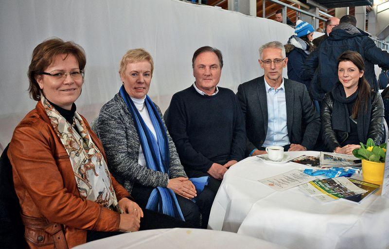 Land Brandenburg unterstützt internationales Reitturnier in Neustadt (Dosse)