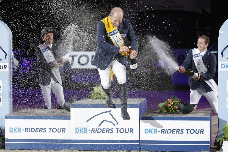 Holger Wulschner ist der Rider of the Year 2014